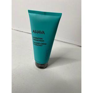 AHAVA Hydrate Hydration Cream Mask 3.4oz/100mL